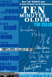 Ten Minutes Older - The Cello