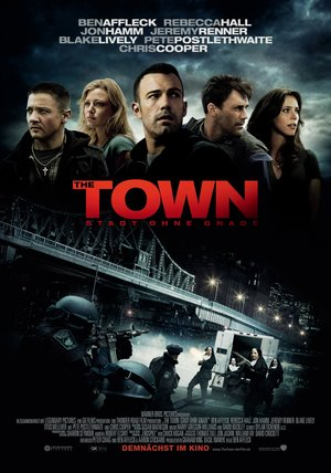 The Town - Stadt ohne Gnade Poster