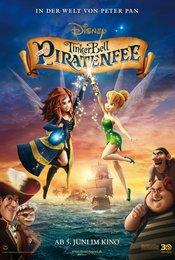 Tinkerbell und die Piratenfee
