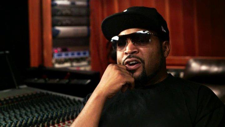Ice Cube über die Geschichte - OV-Interview Poster