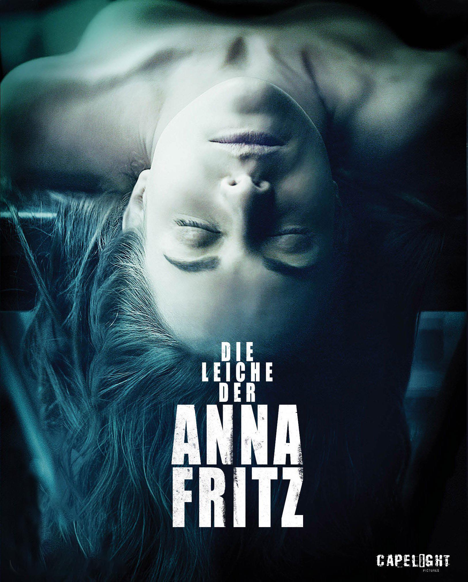 Die Leiche Der Anna Fritz Film 2015 Trailer Kritik