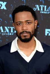 LaKeith Lee Stanfield