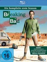 Breaking Bad - Die komplette erste Season (2 Discs) Poster