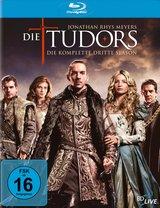 Die Tudors - Die komplette dritte Season (2 Discs) Poster
