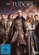 Die Tudors - Die komplette dritte Season (3 Discs) Poster