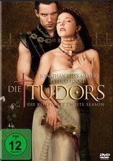 Die Tudors - Die komplette zweite Season (3 DVDs) Poster