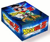 Dragonball Z - Collector's Edition, Vol. 1 (6 DVDs) Poster