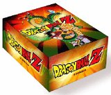 Dragonball Z - Collector's Edition, Vol. 2 (6 DVDs) Poster