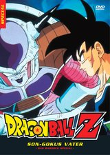 Dragonball Z - The Movie: Son-Gokus Vater / Das Bardock Special Poster