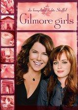Gilmore Girls - Die komplette siebte Staffel (6 DVDs) Poster