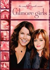 Gilmore Girls - Staffel 7, Vol. 1, Episoden 01-12 (3 DVDs) Poster