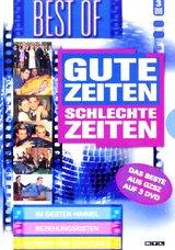 Gute Zeiten, schlechte Zeiten - Best of GZSZ: Die DVD (3 DVDs) Poster
