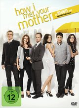 How I Met Your Mother - Die neunte und legendäre finale Season (3 Discs) Poster