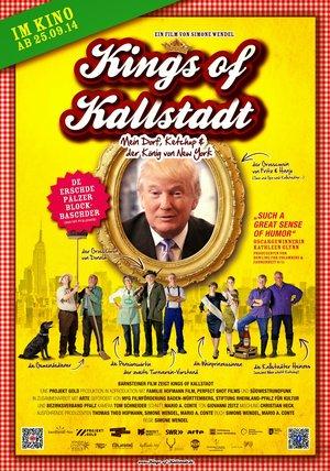 Kings Of Kallstadt Stream