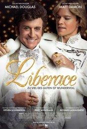 Liberace - Zu viel des Guten ist wundervoll