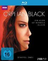 Orphan Black - Staffel zwei Poster