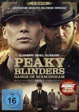 Peaky Blinders: Gangs of Birmingham - Staffel 2 Poster