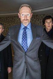 Sherlock: Sein letzter Schwur