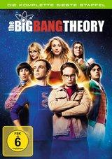 The Big Bang Theory - Die komplette siebte Staffel Poster