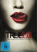 True Blood - Die komplette erste Staffel (5 Discs) Poster