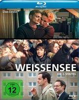 Weissensee - Die 3. Staffel Poster