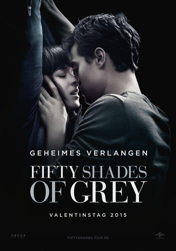 Fifty Shades of Grey Film (2015) · Trailer · Kritik · KINO.de