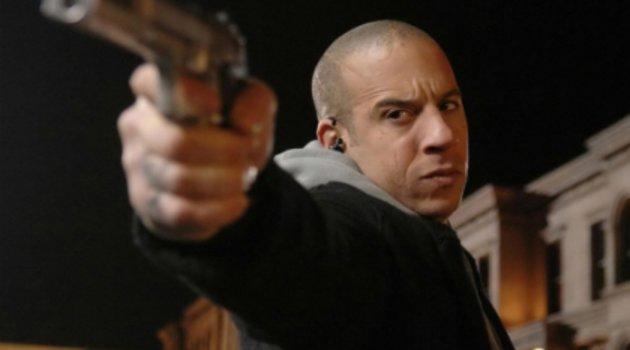 """""""Triple X 3"""": Kinostart für die Rückkehr von Vin Diesel steht fest Poster"""