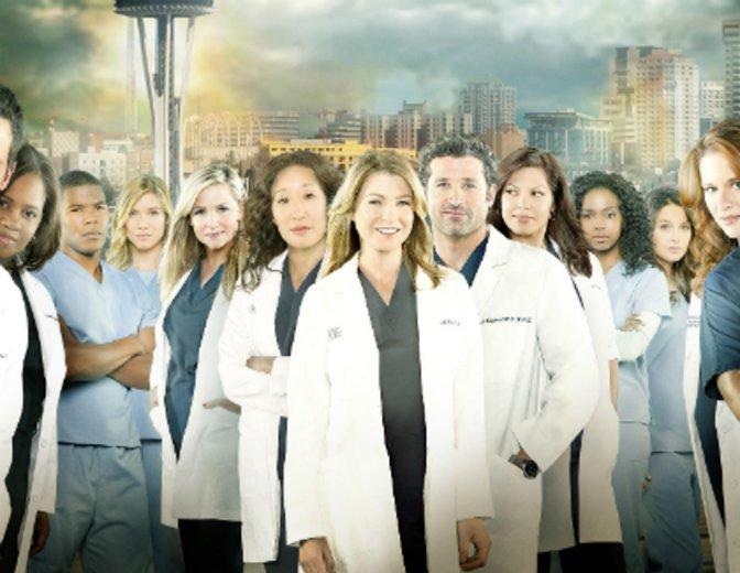 GreyS Anatomy Sendetermine
