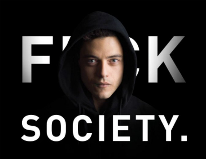 Mr Robot Staffel 2 Rami Malek