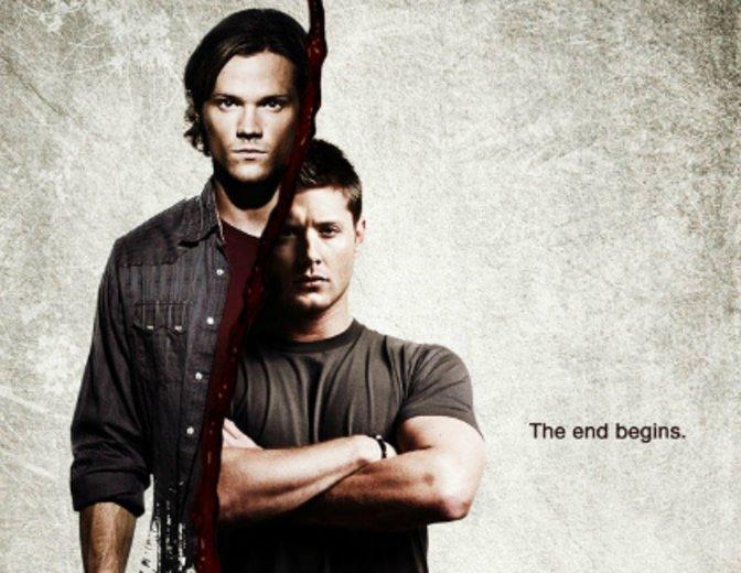 Netflix Supernatural Staffel 11
