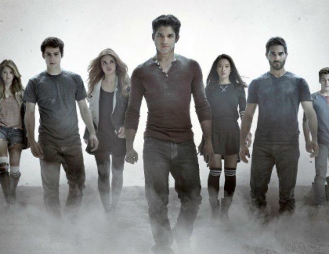 Teen Wolf Staffel 6 Gruppe