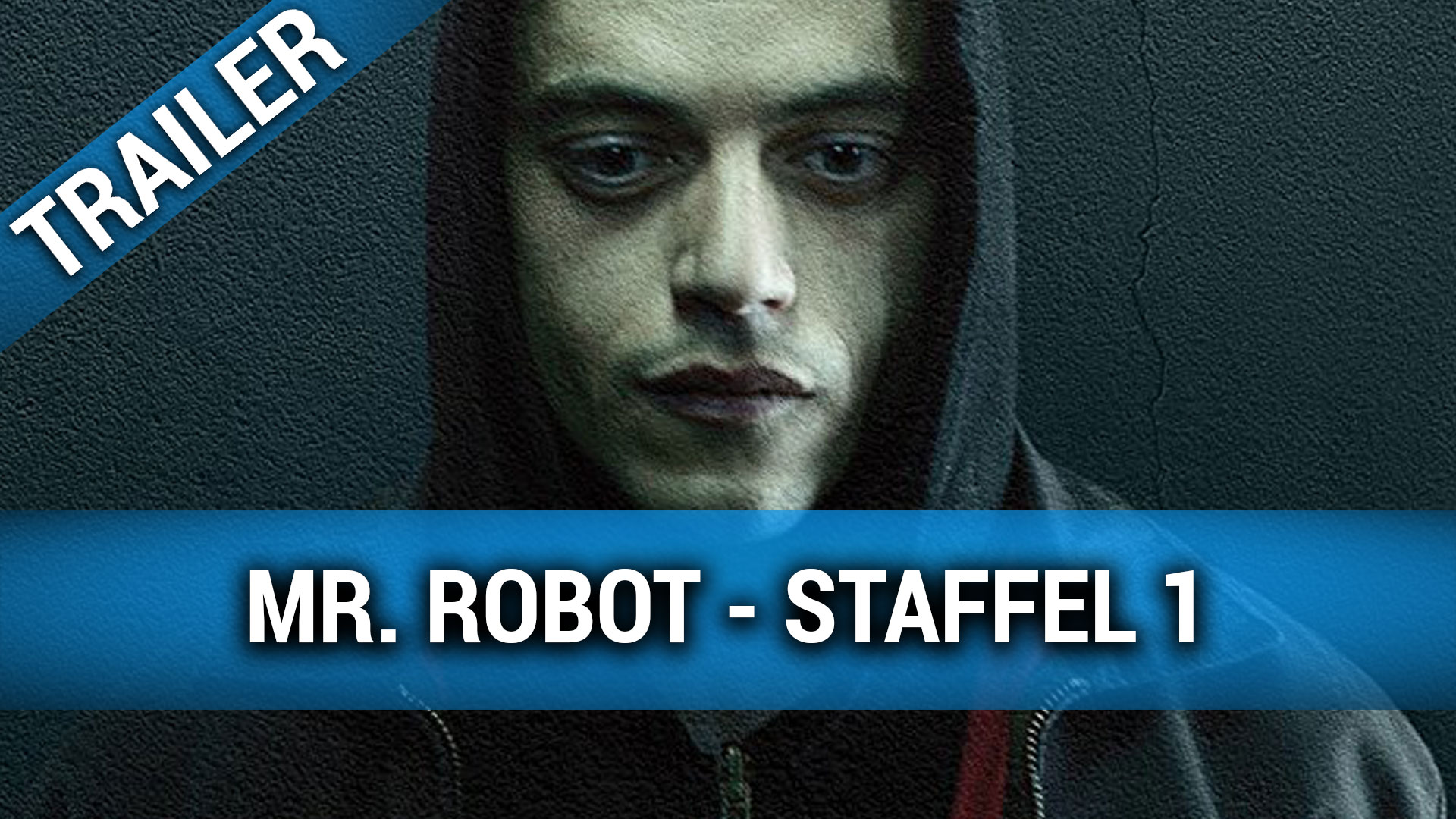 Mr Robot Staffel 1 Offizieller Trailer Deutsch