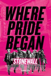 Stonewall - Where Pride Began