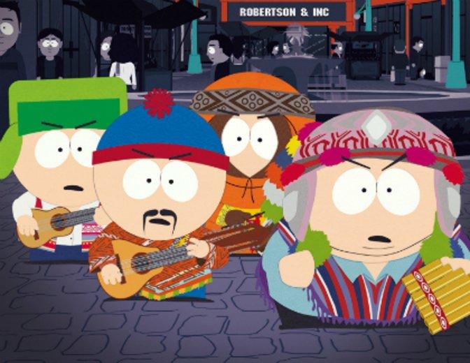 South Park Staffel 20 Stream