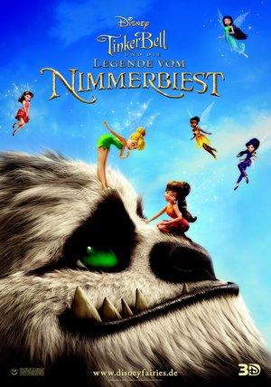 Tinkerbell Im Kino