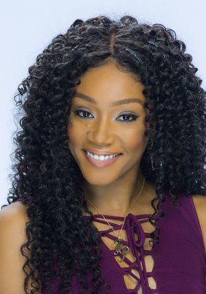 Tiffany Haddish Poster