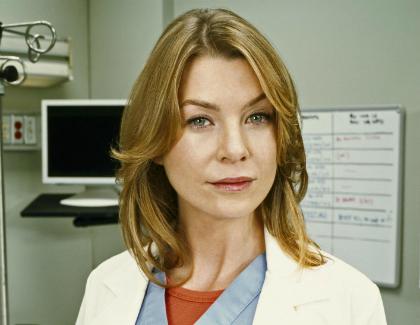 Meredith Grey Staffel 12