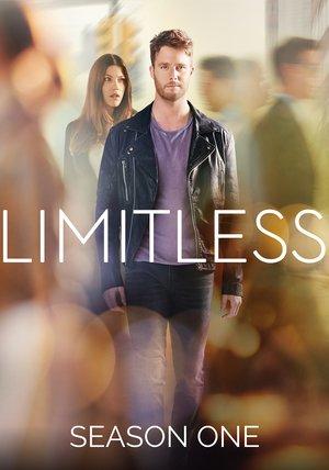 Limitless 2. Staffel
