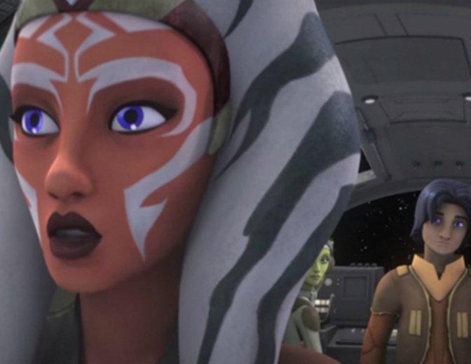 Star Wars Rebels Stream Deutsch
