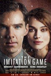 The Imitation Game - Ein streng geheimes Leben