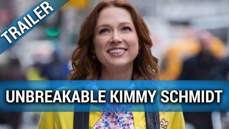 Unbreakable Kimmy Schmidt Trailer Deutsch