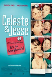 Celeste &amp&#x3B; Jesse