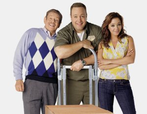 "Welcher ""King of Queens""-Charakter bist du?"