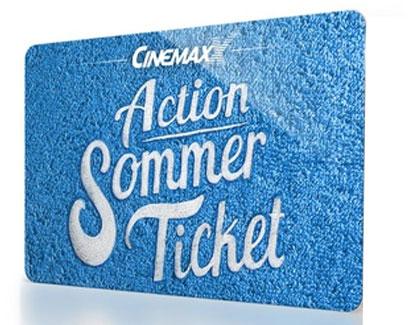 Cinemaxx Alex