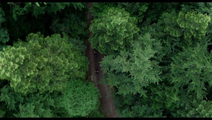 The Forest - Verlass nie Den Weg (VoD-BluRay-DVD-Trailer) Poster