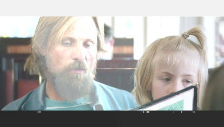 Captain Fantastic - Trailer Poster