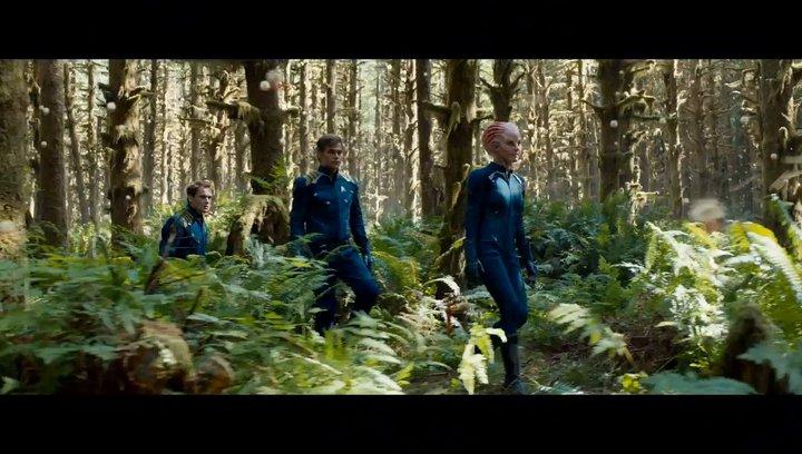 Star Trek Beyond - Filmtipp Poster