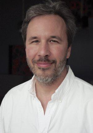 Denis Villeneuve Poster