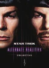 Star Trek - Alternate Realities Collective (5 DVDs) Poster