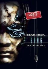 Star Trek - Borg Fan Collective (4 DVDs) Poster